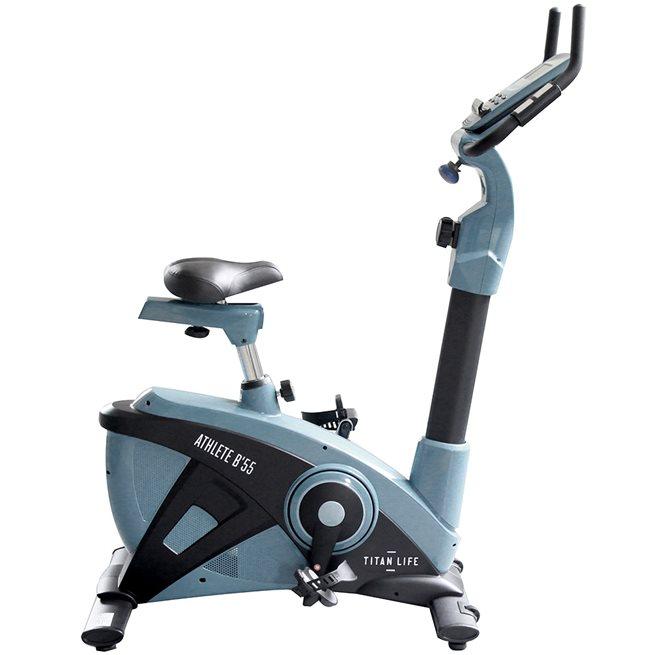 Titan LIFE Bike Athlete B55, Motionscykel