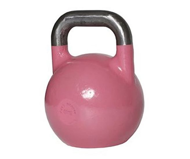Titan LIFE Steel Competition, Kettlebell