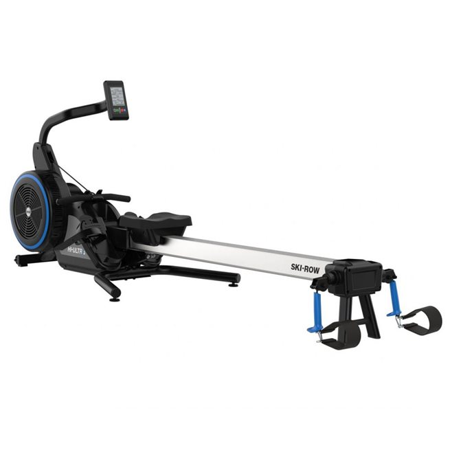 Impulse Ski-Row Hi Ultra, Stakmaskin/Roddmaskin