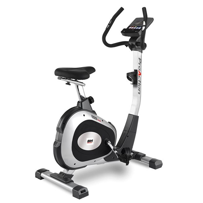 BH Fitness ARTIC PROGRAM, Motionscykel
